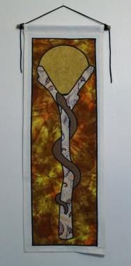 Fire Snake Stang 001