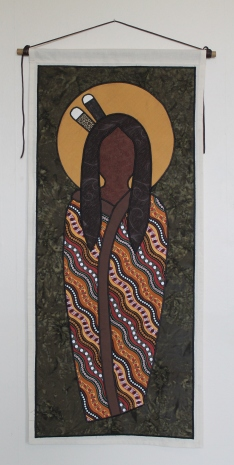 Rohe Goddess of the Spirit World